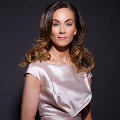 Amanda Lindhout on the Transformational Power of Forgiveness graphic