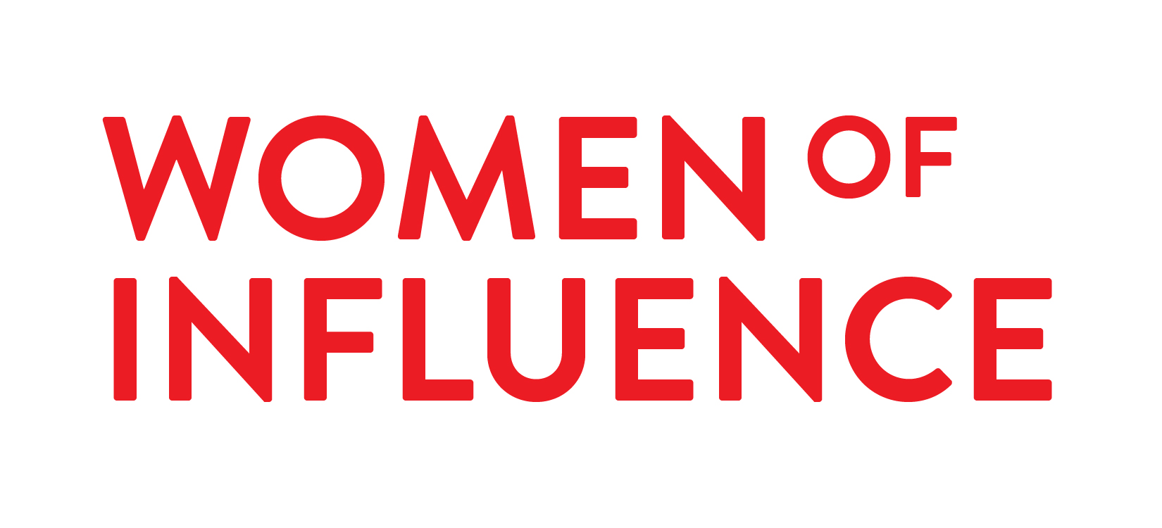 Women of Influence logo featured image
