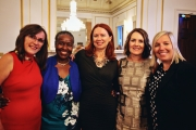 Global Women of Influence Senior Executive Dinner Series