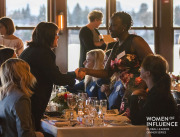 Global Leader Dinner Series - Calgary