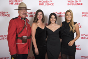 2017 RBC Canadian Women Entrepreneur Awards Gala