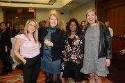 Women of Influence Luncheon Series