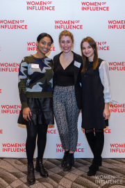 Women of Influence Evening Series