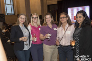 Women of Influence Evening Series - June 14th, 2017