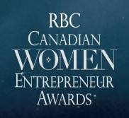 In Celebration of International Women's Day: 2013 RBC Canadian Women Entrepreneur Awards Opens Call for Nominations graphic