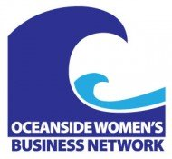 Oceanside Women's Business Netw­ork graphic