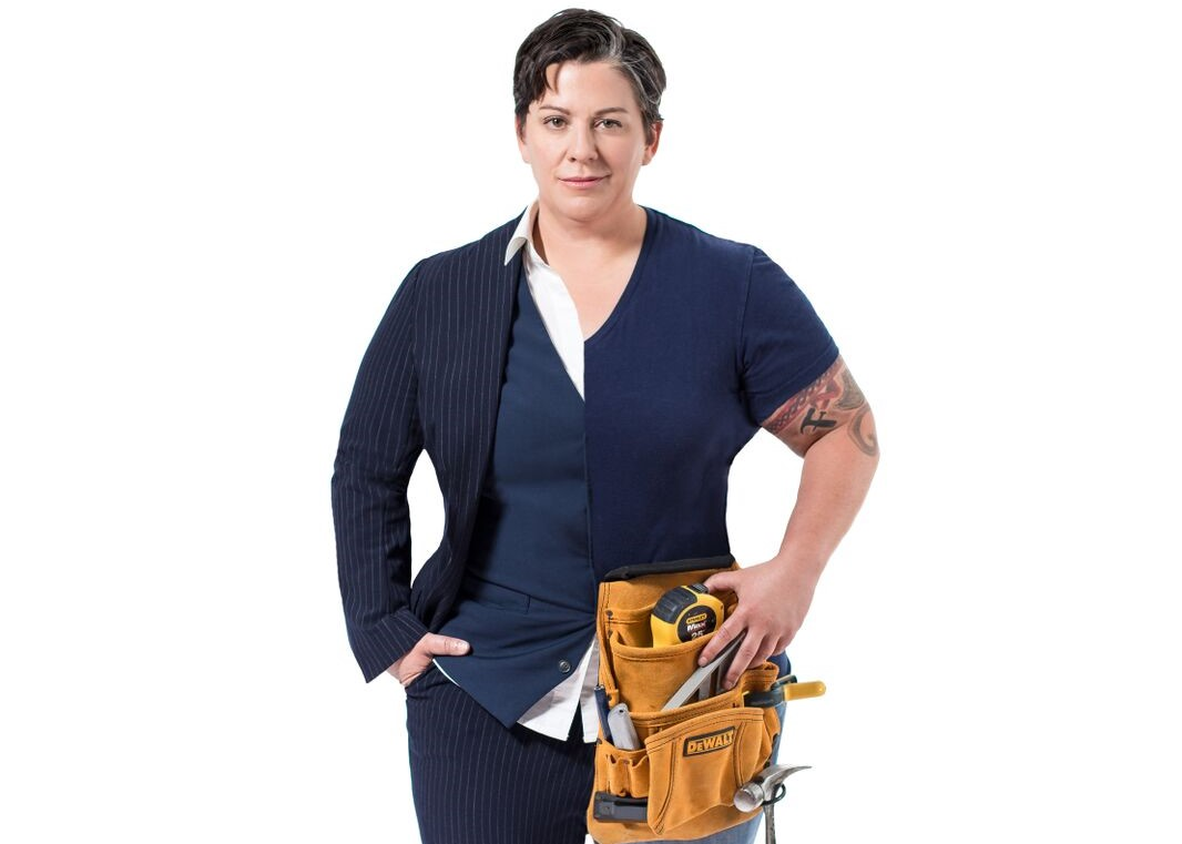 How She Did It: Mandy Rennehan, founder and Blue-Collar CEO of Freshco.ca graphic