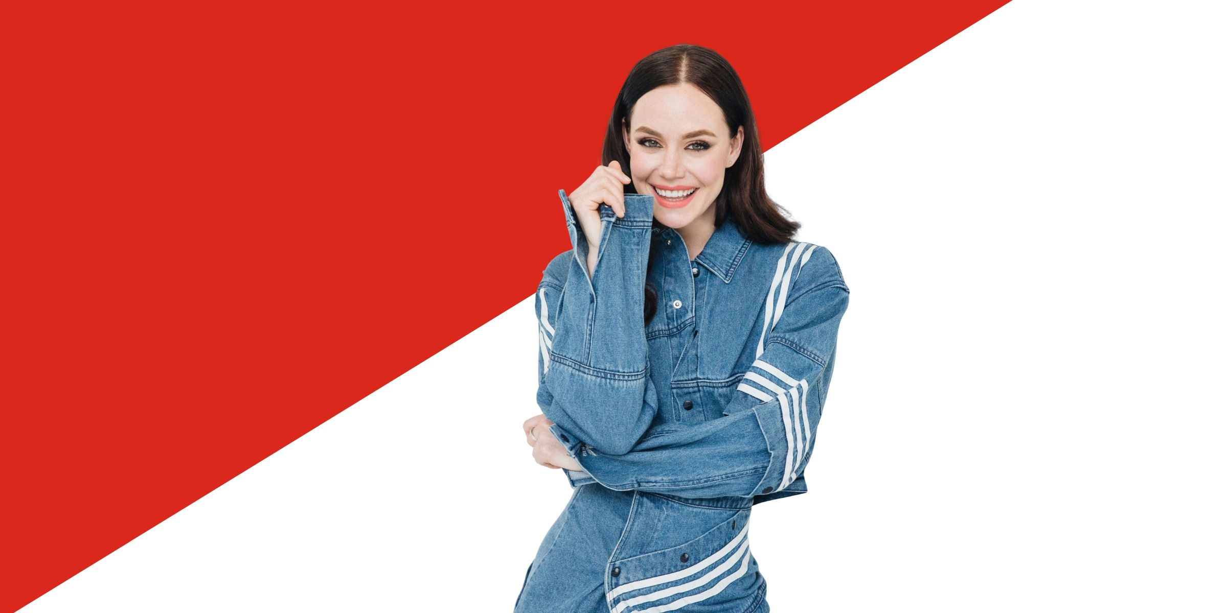 Tessa Virtue's Next Act
